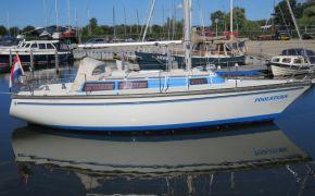 Dufour 31, Segelyacht Dufour 31 te koop bij Jachtmakelaardij Lodewijk Bos