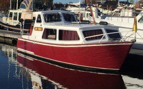 Rijo 800 OK, Motor Yacht Rijo 800 OK te koop bij Jachtmakelaardij Lodewijk Bos