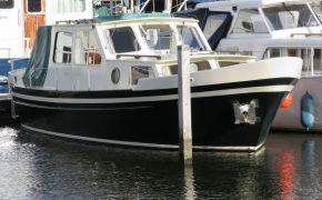 Oostvaarder 950 OK (VERKOCHT), Motorjacht Oostvaarder 950 OK (VERKOCHT) te koop bij Jachtmakelaardij Lodewijk Bos