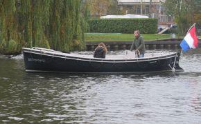 Seafury 650 (VERKOCHT), Sloep Seafury 650 (VERKOCHT) te koop bij Jachtmakelaardij Lodewijk Bos