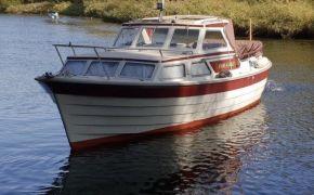 Saga 27 (VERKOCHT), Motorjacht Saga 27 (VERKOCHT) te koop bij Jachtmakelaardij Lodewijk Bos