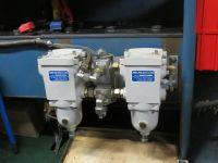 Motor Kotter KP45