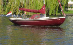 Saffier 650, Segelyacht Saffier 650 te koop bij Jachtmakelaardij Lodewijk Bos