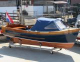 Nelson 18, Tender Nelson 18 for sale by Jachtmakelaardij Lodewijk Bos