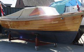 Wijdemeren 770, Sloep Wijdemeren 770 te koop bij Jachtmakelaardij Lodewijk Bos