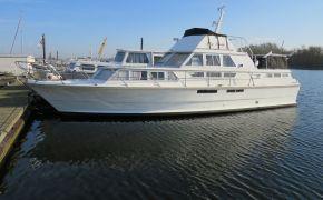 Fjord 38, Motorjacht Fjord 38 te koop bij Jachtmakelaardij Lodewijk Bos