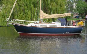 Taling 32, Segelyacht Taling 32 te koop bij Jachtmakelaardij Lodewijk Bos