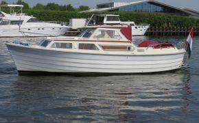 Saga 27 OC (open Kuip), Motorjacht Saga 27 OC (open Kuip) te koop bij Jachtmakelaardij Lodewijk Bos
