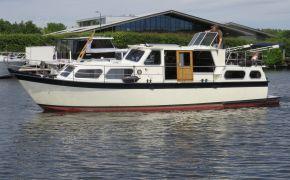 Tengro 10.50 GSAK, Motoryacht Tengro 10.50 GSAK te koop bij Jachtmakelaardij Lodewijk Bos