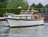 Elfmeren Kruiser OK, Моторная яхта Elfmeren Kruiser OK для продажи Jachtmakelaardij Lodewijk Bos