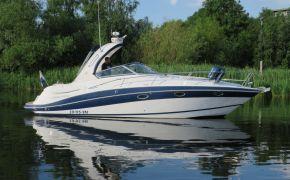 Four Winns V 318, Motoryacht Four Winns V 318 te koop bij Jachtmakelaardij Lodewijk Bos