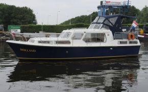 Neptunus 107, Motorjacht Neptunus 107 te koop bij Jachtmakelaardij Lodewijk Bos