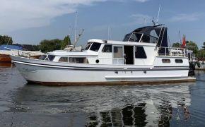 Crown Yacht 1120 GSAK, Motoryacht Crown Yacht 1120 GSAK te koop bij Jachtmakelaardij Lodewijk Bos
