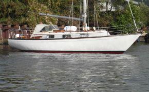 Nordia 35 (VERKOCHT), Zeiljacht Nordia 35 (VERKOCHT) te koop bij Jachtmakelaardij Lodewijk Bos