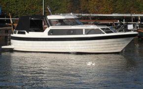 Agder 840 AK (VERKOCHT), Motorjacht Agder 840 AK (VERKOCHT) te koop bij Jachtmakelaardij Lodewijk Bos