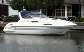 Sealine 310 Ambassador (VERKOCHT), Motoryacht Sealine 310 Ambassador (VERKOCHT) te koop bij Jachtmakelaardij Lodewijk Bos