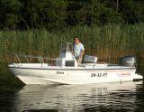 Boston Whaler 17 Outrage (VERKOCHT), Bateau à moteur open Boston Whaler 17 Outrage (VERKOCHT) à vendre par Jachtmakelaardij Lodewijk Bos