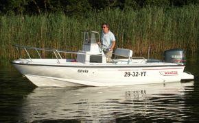 Boston Whaler 17 Outrage (VERKOCHT), Speed- en sportboten Boston Whaler 17 Outrage (VERKOCHT) te koop bij Jachtmakelaardij Lodewijk Bos