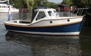 Sea Angler 23 (VERKOCHT), Motorjacht Sea Angler 23 (VERKOCHT) te koop bij Jachtmakelaardij Lodewijk Bos