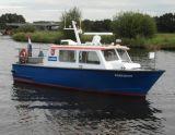 Aluminium Werkboot 10 Meter (VERKOCHT), Ex-bateau de travail Aluminium Werkboot 10 Meter (VERKOCHT) à vendre par Jachtmakelaardij Lodewijk Bos