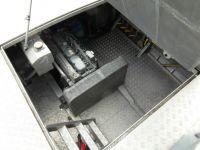 Aluminium Werkboot 10 Meter (VERKOCHT)