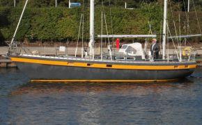 Carena 36 (VERKOCHT), Zeiljacht Carena 36 (VERKOCHT) te koop bij Jachtmakelaardij Lodewijk Bos