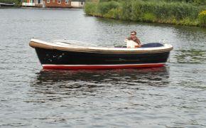 Wato 620 (VERKOCHT), Sloep Wato 620 (VERKOCHT) te koop bij Jachtmakelaardij Lodewijk Bos
