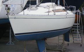 Beneteau First 26, Zeiljacht Beneteau First 26 te koop bij Jachtmakelaardij Lodewijk Bos