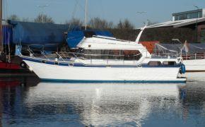 Vrijbuiter 1125 (VERKOCHT), Motorjacht Vrijbuiter 1125 (VERKOCHT) te koop bij Jachtmakelaardij Lodewijk Bos