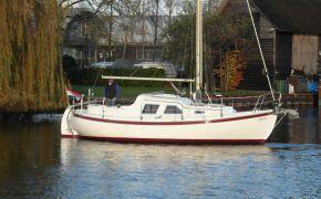 Midget 26 (VERKOCHT), Segelyacht Midget 26 (VERKOCHT) te koop bij Jachtmakelaardij Lodewijk Bos