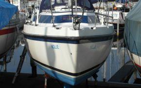 Compromis 777 (VERKOCHT), Zeiljacht Compromis 777 (VERKOCHT) te koop bij Jachtmakelaardij Lodewijk Bos