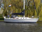 Catalina 34 (VERKOCHT), Voilier Catalina 34 (VERKOCHT) à vendre par Jachtmakelaardij Lodewijk Bos
