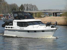 Vri-Jon Contessa 37, Моторная яхта Vri-Jon Contessa 37для продажи Jachtmakelaardij Lodewijk Bos