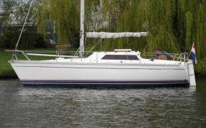 Jeanneau Fantasia 27 (VERKOCHT), Segelyacht Jeanneau Fantasia 27 (VERKOCHT) te koop bij Jachtmakelaardij Lodewijk Bos