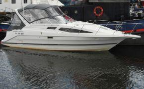 Bayliner 2855 Ciera (VERKOCHT), Motoryacht Bayliner 2855 Ciera (VERKOCHT) te koop bij Jachtmakelaardij Lodewijk Bos