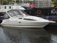 Bayliner 2855 Ciera (VERKOCHT)