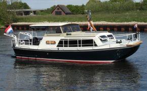 Doerak 850 OK (nieuwe Motor), Motoryacht Doerak 850 OK (nieuwe Motor) te koop bij Jachtmakelaardij Lodewijk Bos