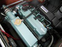 Doerak 850 OK (nieuwe Motor)