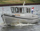 Aluminium Loodsjol Met Stuurhuis, Bateau à moteur Aluminium Loodsjol Met Stuurhuis à vendre par Jachtmakelaardij Lodewijk Bos