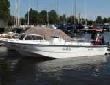 Boston Whaler 170 Montauk (VERKOCHT), Speedboat und Cruiser Boston Whaler 170 Montauk (VERKOCHT) Zu verkaufen durch Jachtmakelaardij Lodewijk Bos