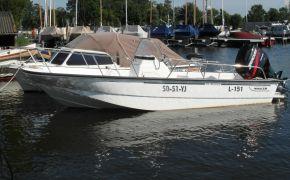 Boston Whaler 170 Montauk (VERKOCHT), Speedboat und Cruiser Boston Whaler 170 Montauk (VERKOCHT) te koop bij Jachtmakelaardij Lodewijk Bos