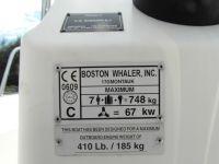 Boston Whaler 170 Montauk (VERKOCHT)