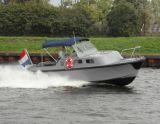US Navy Tender, Bateau à moteur US Navy Tender à vendre par Jachtmakelaardij Lodewijk Bos