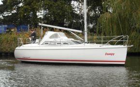 Etap 30i - EVS, Zeiljacht Etap 30i - EVS te koop bij Jachtmakelaardij Lodewijk Bos