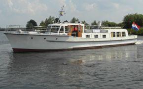 Rondspant Motorjacht (VERKOCHT), Motorjacht Rondspant Motorjacht (VERKOCHT) te koop bij Jachtmakelaardij Lodewijk Bos