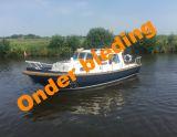 Ijlstervlet 850 OK, Motoryacht Ijlstervlet 850 OK in vendita da Da Vinci Yachts