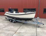 Waterspoor 711, Schlup Waterspoor 711 Zu verkaufen durch Da Vinci Yachts