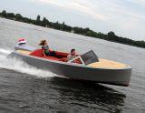 Dutch Runabout 22, Speedboat und Cruiser Dutch Runabout 22 Zu verkaufen durch Da Vinci Yachts
