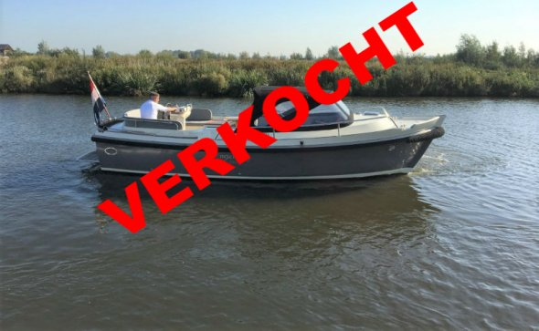 Intercruiser 27 Cabrio