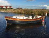 Wilhelminasloep 900 Aft Cabin, Motoryacht Wilhelminasloep 900 Aft Cabin in vendita da Da Vinci Yachts